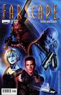 Farscape Gone and Back (2009 Boom Studios) 1A