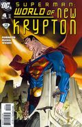 Superman World of New Krypton (2009) 4B