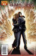 Battlestar Galactica The Final Five (2009 Dynamite) 3B
