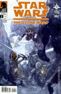 Star Wars Clone Wars (2008 Dark Horse) 7