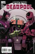 Deadpool (2008 2nd Series) 12A