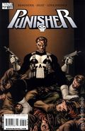 Punisher (2009 8th Series) 7