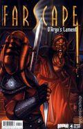 Farscape Dargo's Lament (2009 Boom Studios) 4A