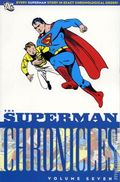 Superman Chronicles TPB (2006-Present DC) 7-1ST