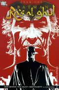 Year One Batman/Ra's Al Ghul TPB (2006 DC) 1-1ST