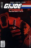 GI Joe Cobra (2009 IDW 1st Series) 4B