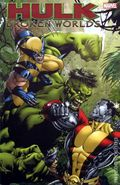 Hulk Broken Worlds TPB (2009) 1-1ST