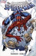 Amazing Spider-Man TPB (2009-2010 Ultimate Collection) By J. Michael Straczynski 1-1ST