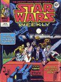 Star Wars Weekly (1978 UK) 10