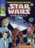 Star Wars Weekly (1978 UK) 21