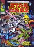 Star Wars Weekly (1978 UK) 23