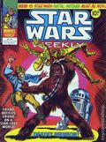 Star Wars Weekly (1978 UK) 26