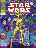 Star Wars Weekly (1978 UK) 29