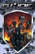 GI Joe The Rise of Cobra Movie Adaptation TPB (2009 IDW) 1-1ST