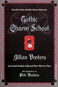 Gothic Charm School Essential Guide for Goths SC (2009) 1-1ST