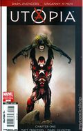 Dark Avengers Uncanny X-Men Utopia (2009) 1C