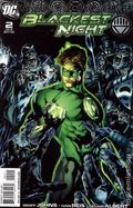 Blackest Night (2009) 2A