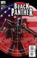 Black Panther (2009 Marvel 4th Series) 7A