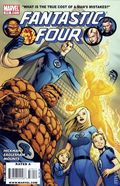 Fantastic Four (1998 3rd Series) 570A