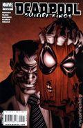 Deadpool Suicide Kings (2009 Marvel) 5