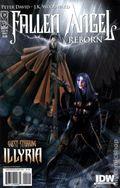 Fallen Angel Reborn (2009 IDW) 2A