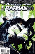 Blackest Night Batman (2009) 1A