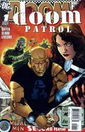 Doom Patrol (2009 5th Series) 1A