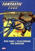 Ultimate Fantastic Four HC (2005-2009 Marvel) 6-1ST