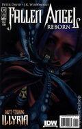 Fallen Angel Reborn (2009 IDW) 1B