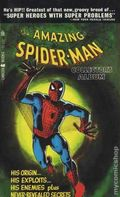 Amazing Spider-Man Collector's Album PB (1966 Lancer Books) 1-REP