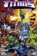 Titans TPB (2008-2010 DC) 2-1ST
