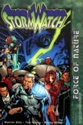 StormWatch Force of Nature HC (1999 DC/Wildstorm) 1-1ST