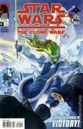 Star Wars Clone Wars (2008 Dark Horse) 9