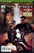 Agents of Atlas (2009 Marvel) 11