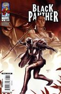 Black Panther (2009 Marvel 4th Series) 8