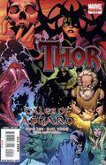 Thor Tales of Asgard (2009) 5