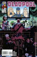 Deadpool (2008 2nd Series) 15A