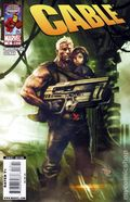 Cable (2008 2nd Series) 18