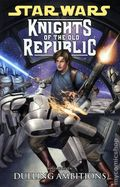 Star Wars Knights of the Old Republic TPB (2006-2012 Dark Horse) 7-1ST