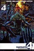Fantastic Four The Master of Doom HC (2009) 1-1ST