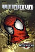 Ultimatum Spider-Man HC (2009) 1-1ST