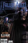 Fallen Angel Reborn (2009 IDW) 2C
