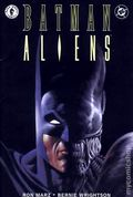 Batman/Aliens TPB (1997 DC/Dark Horse) 1-1ST