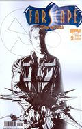 Farscape Gone and Back (2009 Boom Studios) 2C