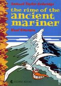 Rime of the Ancient Mariner GN (1989 Eclipse) 1-1ST