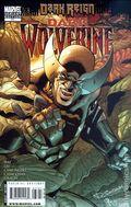 Dark Wolverine (2009) 77B