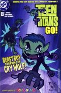 Teen Titans Go (2004) 2B