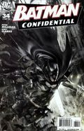 Batman Confidential (2006) 34