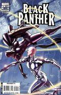 Black Panther (2009 Marvel 4th Series) 9