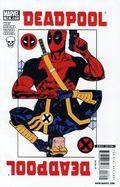 Deadpool (2008 2nd Series) 16A